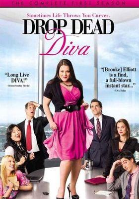 Drop Dead Diva Season 1's Poster
