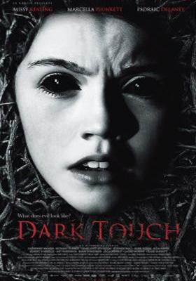 다크 터치의 포스터
