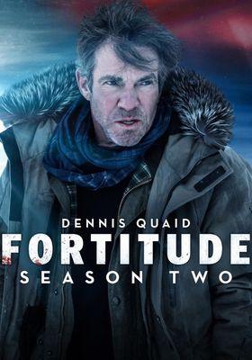 Fortitude Season 2's Poster