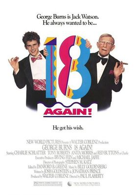 18 Again!'s Poster
