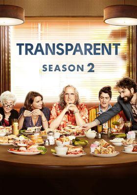 『トランスペアレント シーズン2』のポスター