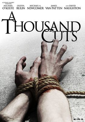 A Thousand Cuts's Poster