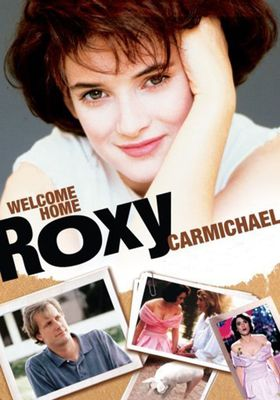 Welcome Home, Roxy Carmichael's Poster