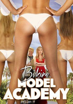 『Bikini Model Academy』のポスター