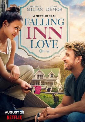 Falling Inn Love's Poster