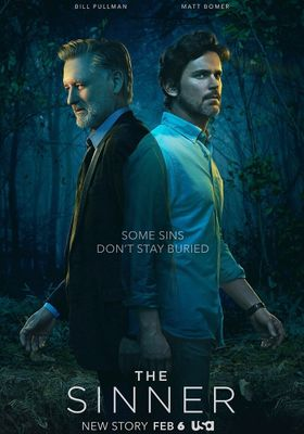 The Sinner Season 3's Poster