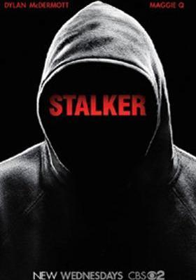 『STALKER:ストーカー犯罪特捜班』のポスター