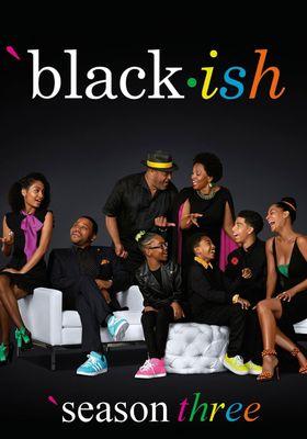 black-ish Season 3's Poster