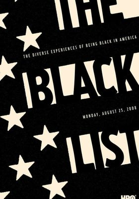 The Black List's Poster