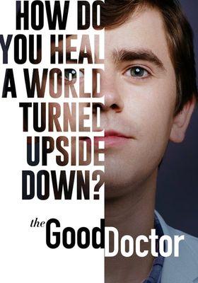 The Good Doctor Season 4's Poster