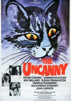 고양이 대습격의 포스터