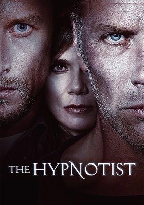『ヒプノティストー催眠ー』のポスター