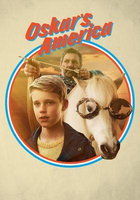 오스카의 아메리카의 포스터