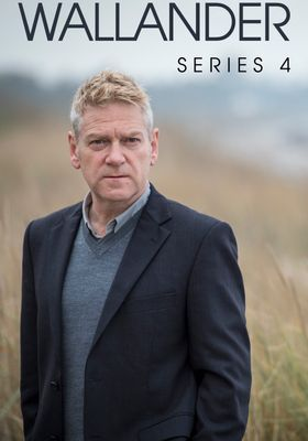Wallander Season 4's Poster