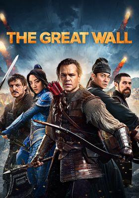 그레이트 월의 포스터