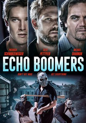 Echo Boomers's Poster