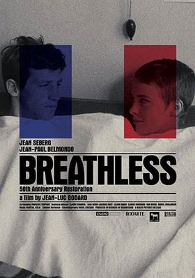 Breathless's Poster