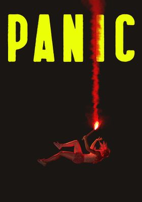 『パニック ~秘密のゲーム~』のポスター