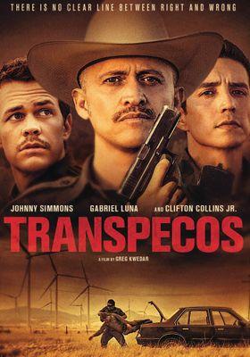 Transpecos's Poster