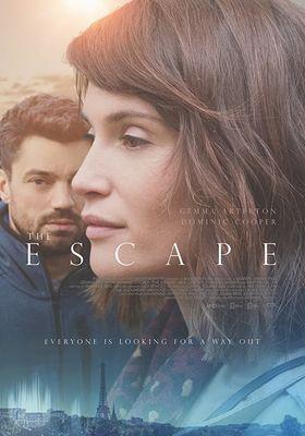The Escape's Poster