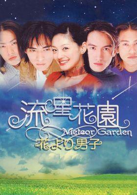 『流星花園 花より男子』のポスター