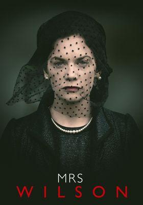 미시즈 윌슨의 포스터