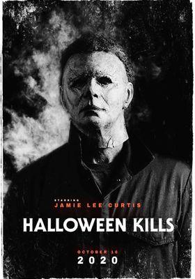Halloween Kills's Poster