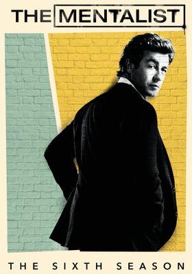 The Mentalist Season 6's Poster