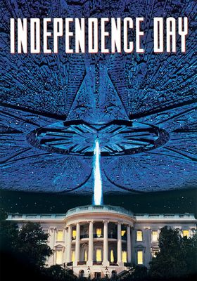 Independence Day's Poster