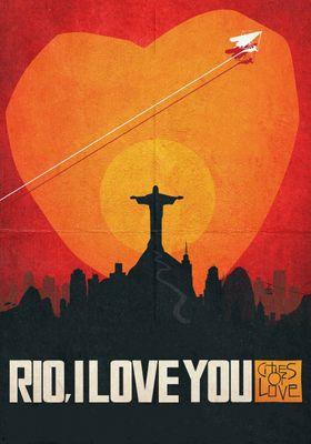 Rio, I Love You's Poster