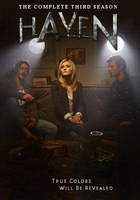 Haven Season 3's Poster