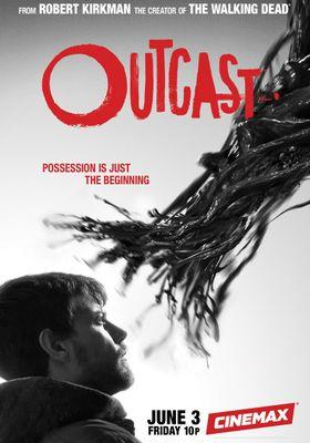 아웃캐스트 시즌 1의 포스터