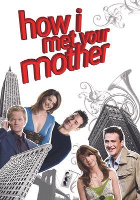『ママと恋に落ちるまで シーズン 2』のポスター