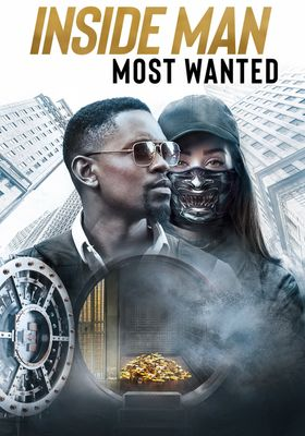 Inside Man: Most Wanted's Poster