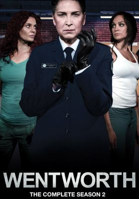 Wentworth Season 2's Poster