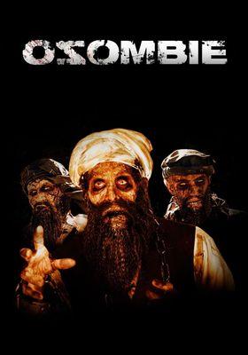Osombie's Poster
