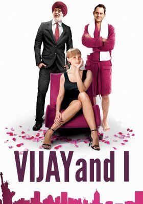 Vijay and I's Poster