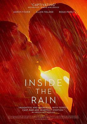 Inside the Rain 's Poster