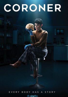 Coroner Season 1's Poster