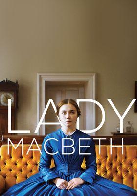 Lady Macbeth's Poster