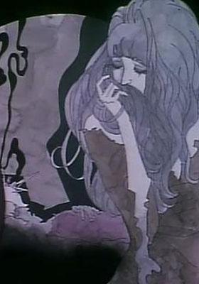 『哀しみのベラドンナ』のポスター