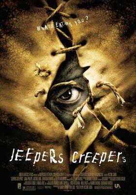 『ジーパーズ・クリーパーズ』のポスター