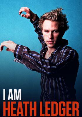 I Am Heath Ledger's Poster