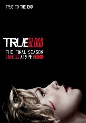 『トゥルーブラッド<ファイナル・シーズン>』のポスター