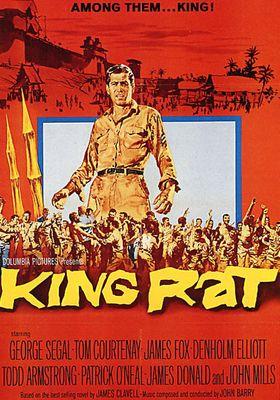 킹 랫의 포스터