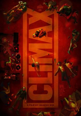 Climax's Poster