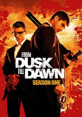 From Dusk till Dawn: The Series Season 2's Poster
