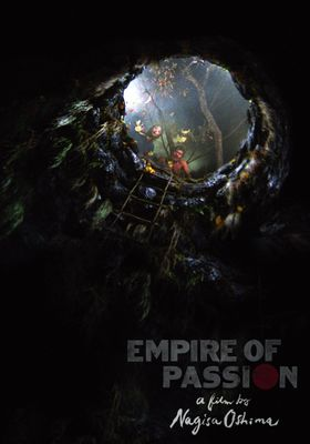 Empire of Passion's Poster