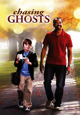 Chasing Ghosts's Poster