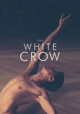 The White Crow's Poster